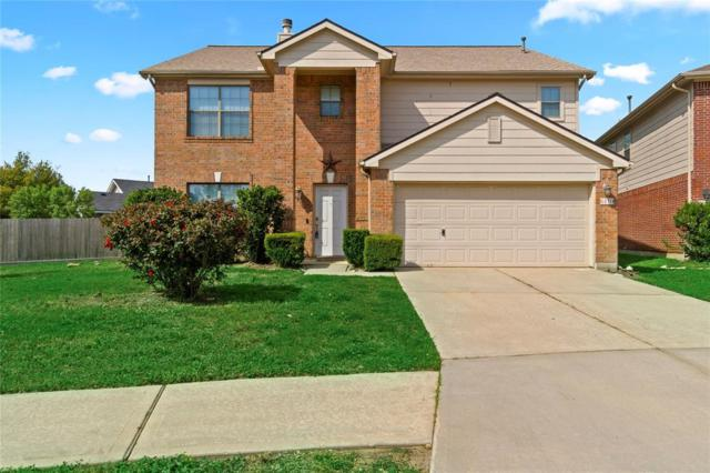 6110 Harvest Terrace Court, Spring, TX 77379 (MLS #5891665) :: The Home Branch