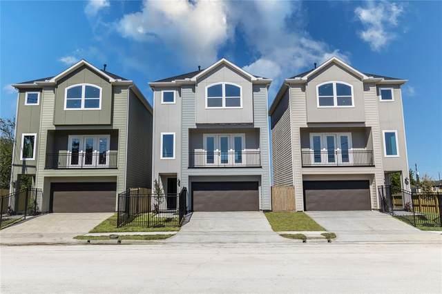 5902 Gardendale Drive, Houston, TX 77092 (MLS #5891785) :: Caskey Realty