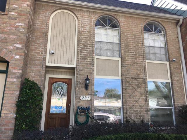 11002 Hammerly Boulevard #207, Houston, TX 77043 (MLS #58918300) :: REMAX Space Center - The Bly Team