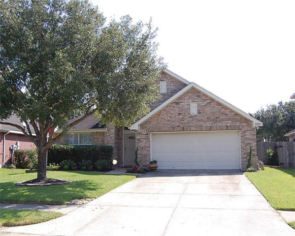 395 Livingstone Lane, League City, TX 77573 (MLS #58918454) :: Texas Home Shop Realty