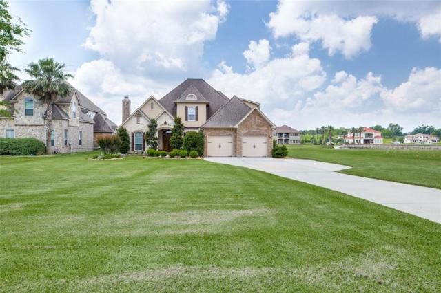 11593 Grandview Drive, Montgomery, TX 77356 (MLS #58921427) :: Texas Home Shop Realty
