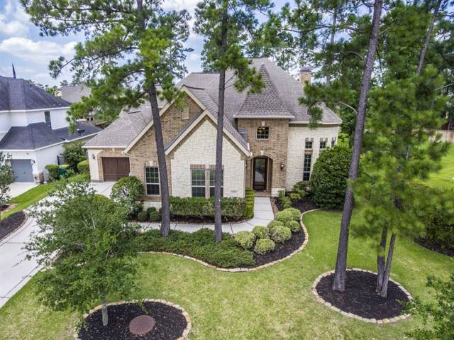101 N Sage Sparrow Circle, The Woodlands, TX 77389 (MLS #58925126) :: Ellison Real Estate Team