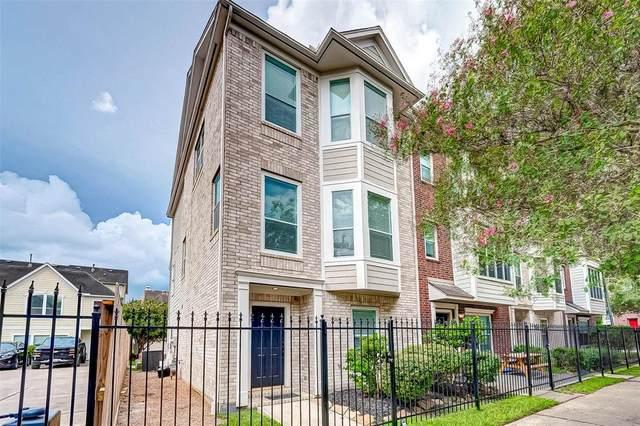 2909 La Branch, Houston, TX 77004 (MLS #58931668) :: Homemax Properties