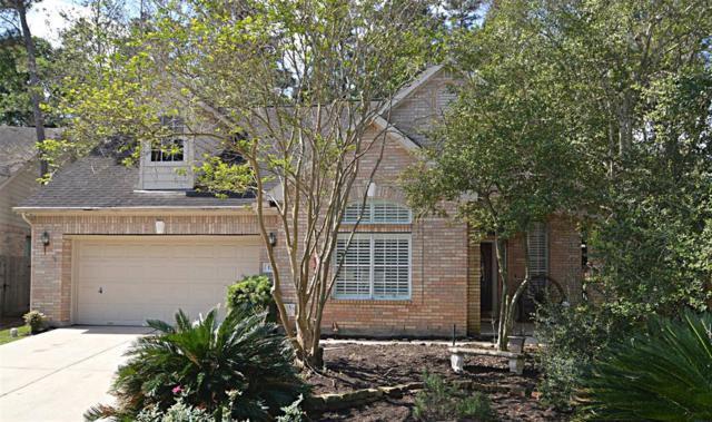127 Victoria Glen Drive, Conroe, TX 77384 (MLS #58931879) :: Texas Home Shop Realty