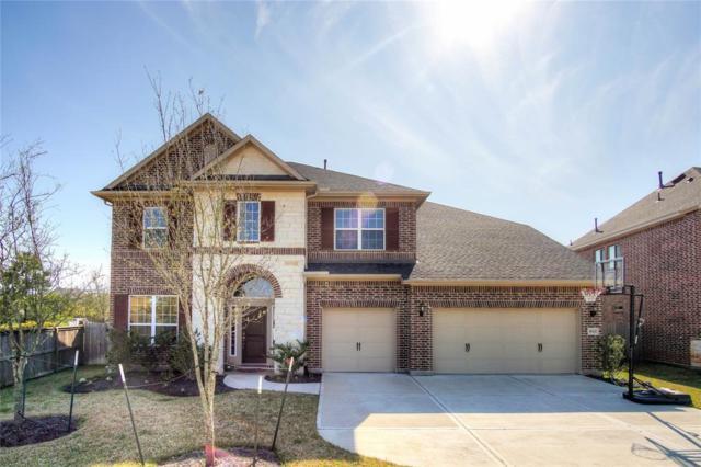 3622 Cameron Bluff Lane, Katy, TX 77494 (MLS #58934000) :: Giorgi Real Estate Group