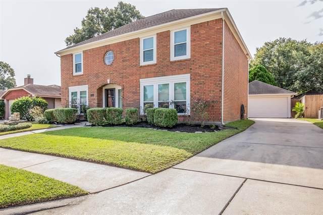 6006 Thom Road, Humble, TX 77346 (MLS #58935336) :: Texas Home Shop Realty