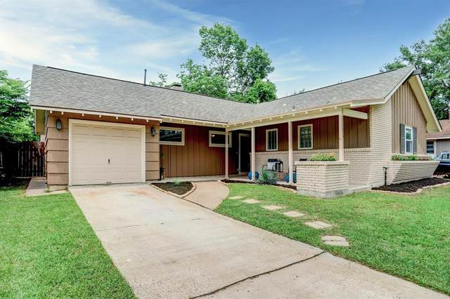 5026 Nina Lee Lane, Houston, TX 77092 (MLS #58935840) :: Connell Team with Better Homes and Gardens, Gary Greene
