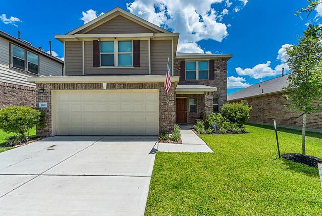 22607 Auburn Valley Lane, Katy, TX 77449 (MLS #58938488) :: Giorgi Real Estate Group