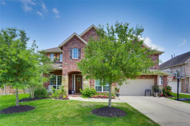 2610 River Lilly Drive, Houston, TX 77345 (MLS #58939292) :: Magnolia Realty