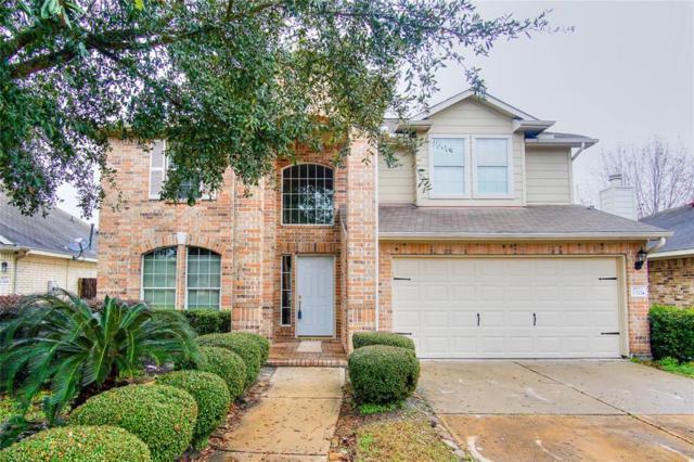 13214 Mersmann Court, Houston, TX 77014 (MLS #58939923) :: Texas Home Shop Realty