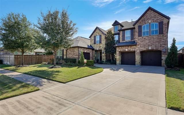 27711 Wimberly Falls Lane, Fulshear, TX 77441 (MLS #58940738) :: Connect Realty