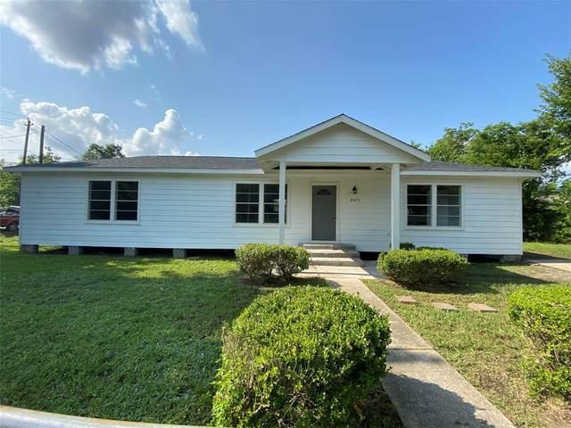8425 Grandview Street, Houston, TX 77051 (MLS #58942594) :: My BCS Home Real Estate Group