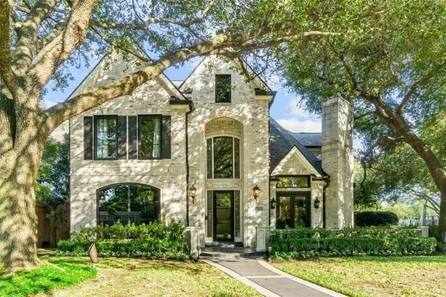 2913 West Lane Drive, Houston, TX 77027 (MLS #5894580) :: Michele Harmon Team