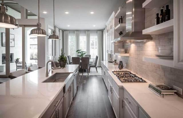 19014 Balmorhea Park Drive, Cypress, TX 77433 (MLS #58948081) :: Green Residential