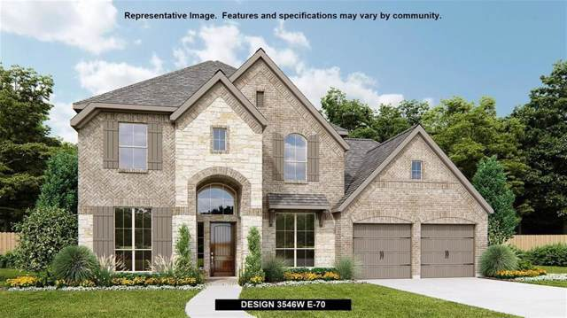 2003 Morton Cove Court, Richmond, TX 77469 (MLS #58953172) :: The SOLD by George Team