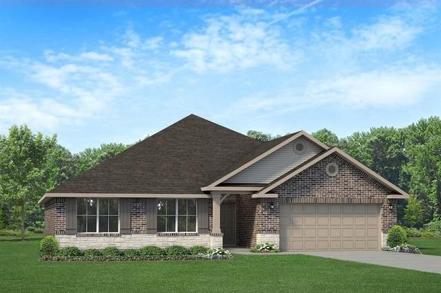 30160 Kingston Heath Drive, Cleveland, TX 77327 (MLS #58953321) :: Ellison Real Estate Team