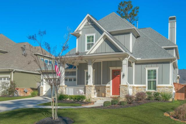 118 Jackson Park Street, Montgomery, TX 77316 (MLS #58961154) :: The Home Branch
