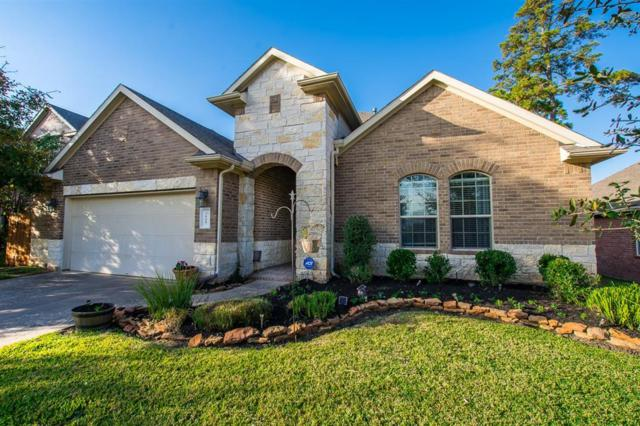 1906 Pagemill Lane, Conroe, TX 77304 (MLS #58965052) :: Texas Home Shop Realty