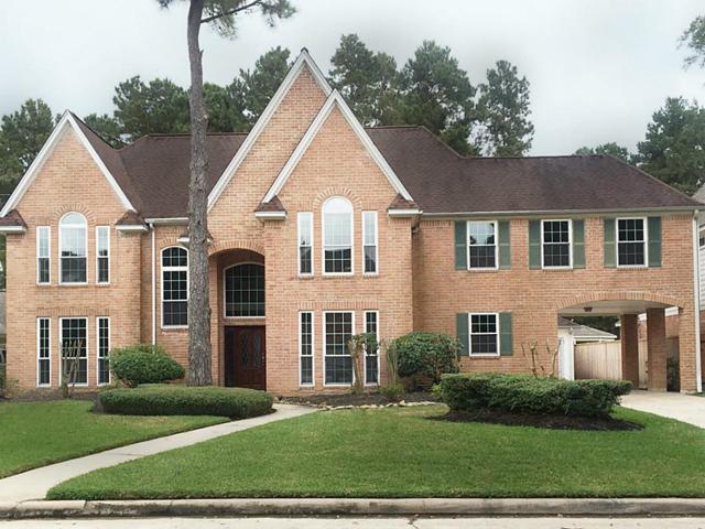 8015 Hertfordshire Drive, Spring, TX 77379 (MLS #5897081) :: NewHomePrograms.com LLC