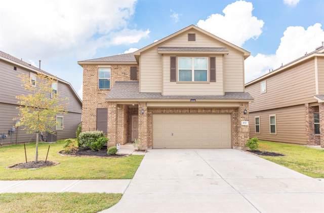 1924 Acaciawood Way, Houston, TX 77051 (MLS #58971948) :: Texas Home Shop Realty