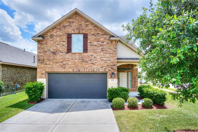 20702 Ranch Mill Lane, Cypress, TX 77433 (MLS #58972321) :: The SOLD by George Team