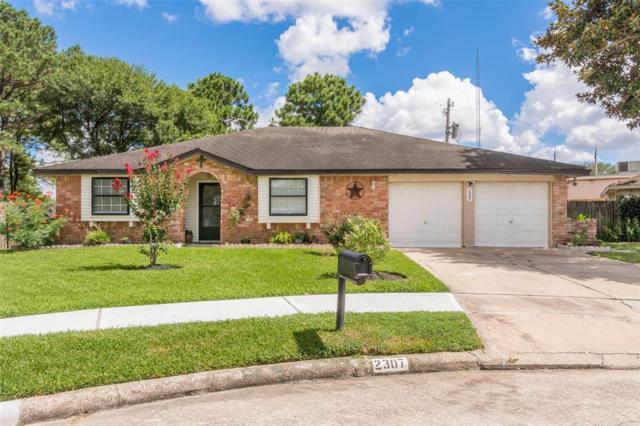 2307 Heritage Bend Court, Webster, TX 77598 (MLS #58974825) :: The Stanfield Team | Stanfield Properties