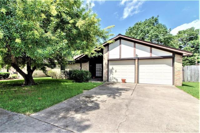 20307 Fox Grove Lane, Humble, TX 77338 (MLS #58975234) :: Texas Home Shop Realty