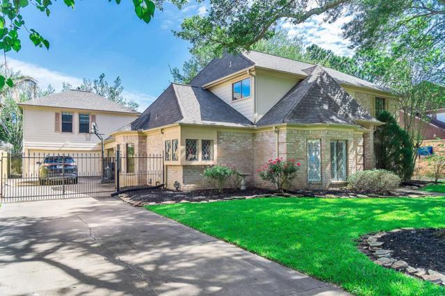 22106 Wickfield Drive, Katy, TX 77450 (MLS #58975916) :: See Tim Sell