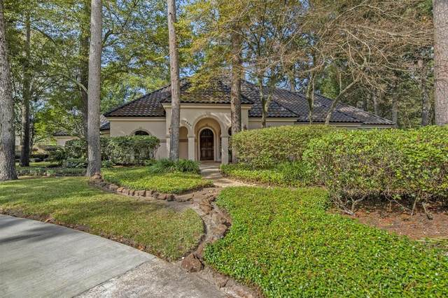 5603 Wooded Villas Drive, Houston, TX 77345 (MLS #58983821) :: Connect Realty