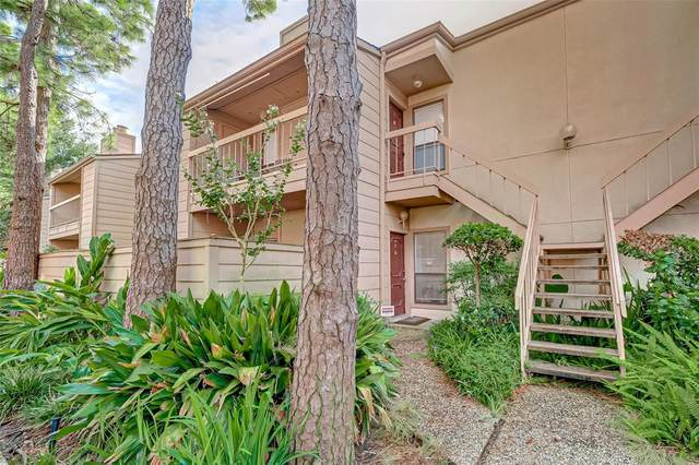 2125 Augusta Drive Drive #73, Houston, TX 77057 (MLS #5898424) :: Bay Area Elite Properties