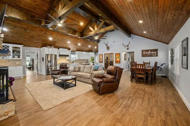 20830 Live Oak Road, Crosby, TX 77532 (MLS #5898571) :: The Freund Group