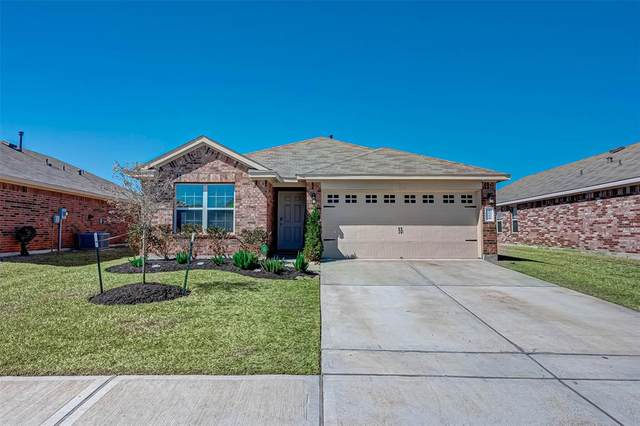 5523 Peralta Mills Way, Katy, TX 77449 (MLS #58989923) :: Michele Harmon Team