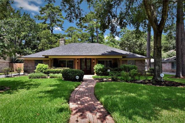 6602 Pebble Beach Drive, Houston, TX 77069 (MLS #58990678) :: Texas Home Shop Realty