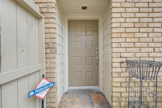 1829 Augusta Drive #26, Houston, TX 77057 (MLS #5899282) :: Connect Realty