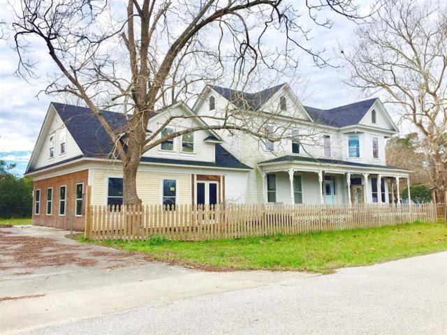 150 1st Street, Shepherd, TX 77371 (MLS #58999414) :: CORE Realty
