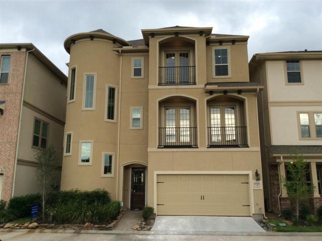 1711 Billfish Boulevard, Houston, TX 77345 (MLS #59003647) :: The SOLD by George Team