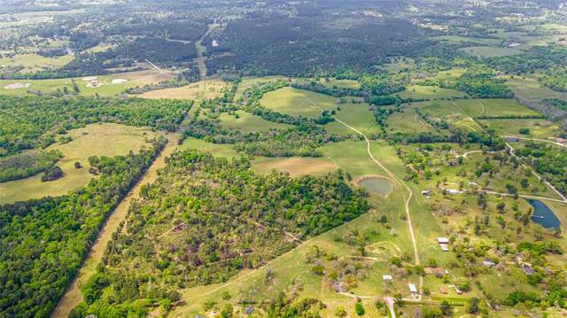 25701 Watson Ranch Road, Montgomery, TX 77356 (MLS #59006620) :: Connect Realty