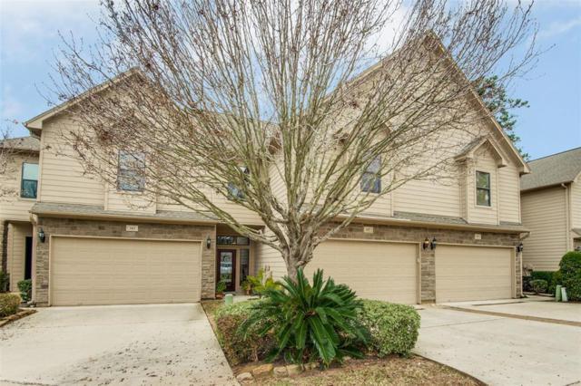 347 Old Aqua Landing East Landing E, Conroe, TX 77356 (MLS #59008883) :: Fairwater Westmont Real Estate