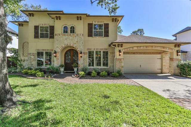 1506 Pine Chase Drive, Houston, TX 77055 (MLS #5900962) :: The SOLD by George Team