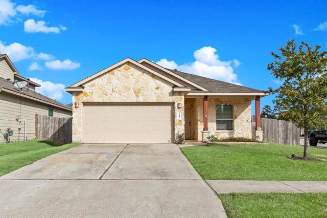 11402 Barbican, Conroe, TX 77304 (MLS #59010119) :: The SOLD by George Team