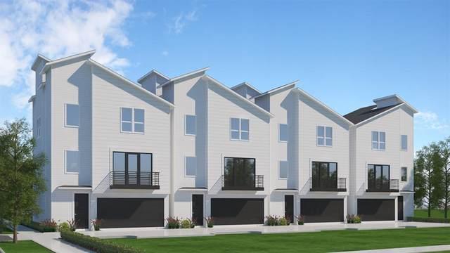 1019 Roberts, Houston, TX 77003 (MLS #5901036) :: Giorgi Real Estate Group