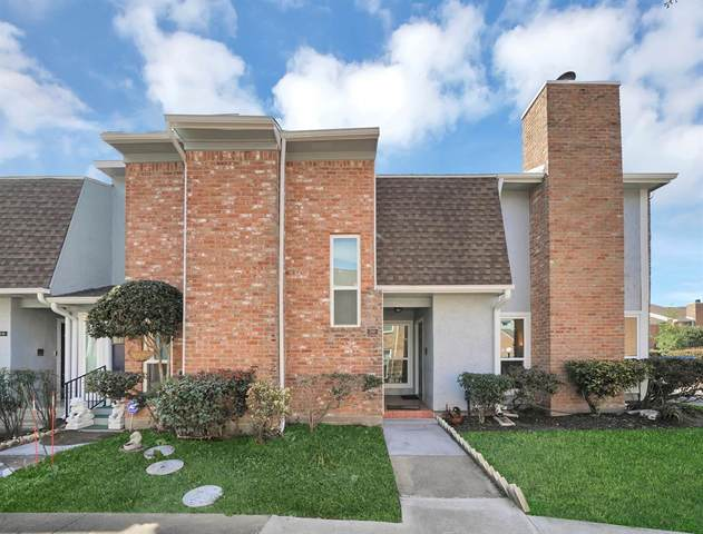 3200 S Gessner Road #250, Houston, TX 77063 (MLS #59013222) :: The Parodi Team at Realty Associates