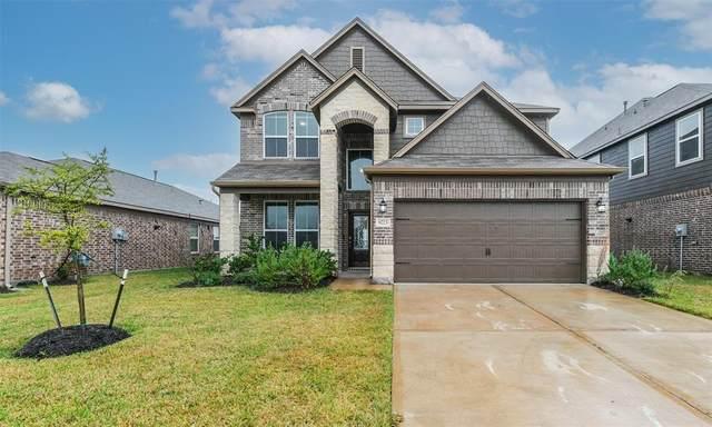 8723 Early Morning Way, Rosharon, TX 77583 (MLS #59013507) :: Homemax Properties