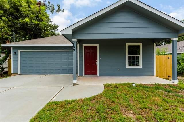 3109 Kay Street, Houston, TX 77093 (MLS #59015162) :: Green Residential