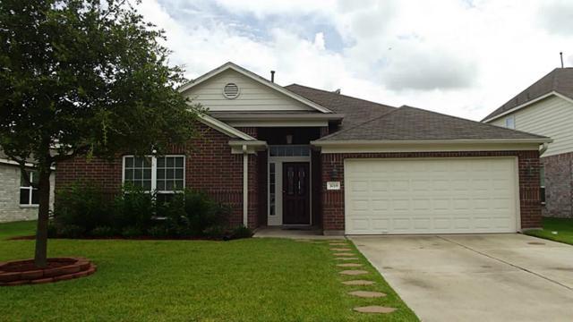 3019 Sage Grouse Court, Rosenberg, TX 77471 (MLS #59017100) :: Team Sansone