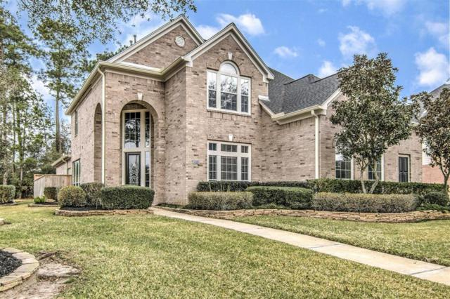 16014 Union Pointe Court, Cypress, TX 77429 (MLS #59019496) :: The Heyl Group at Keller Williams