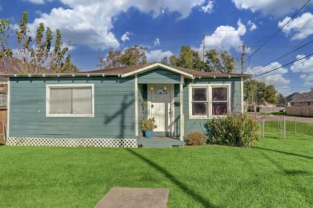 8133 Lawler Street, Houston, TX 77051 (MLS #59020939) :: The Home Branch