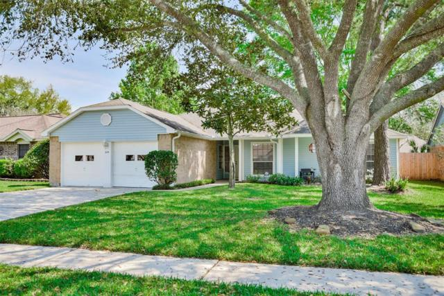 604 Spring Breeze Street, League City, TX 77573 (MLS #59022752) :: The SOLD by George Team
