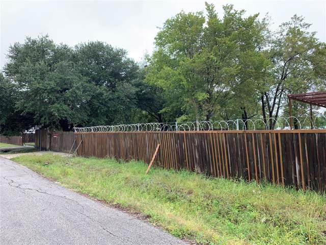 8145 Ethel Street, Houston, TX 77028 (MLS #59023779) :: TEXdot Realtors, Inc.