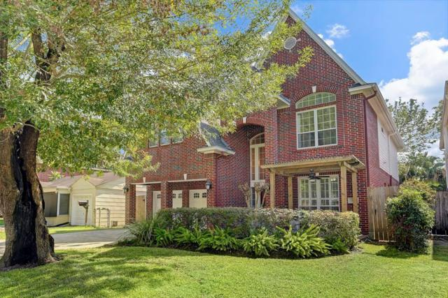 4405 Cynthia Street, Bellaire, TX 77401 (MLS #59026551) :: Caskey Realty